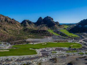 Golf Loreto