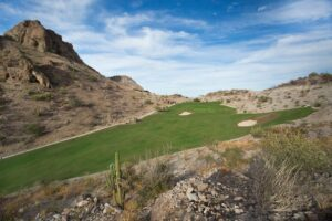 Golf TPC Danzante Bay